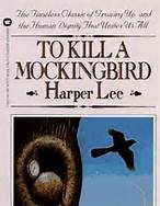 the profound symbolism in harper lees to kill a mockinbird Few characters have inspired the fascination and adoration like that of harper lee's arthur ''boo'' radley just as boo inspires the imaginations of the three main child characters: scout and jem finch and dill harris, he equally delights the minds of readers this lesson explores and analyzes boo radley's role in to kill a.