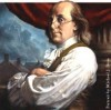 Ben Franklin Pen name