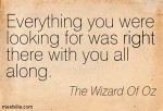 Oz quotes 2
