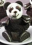 oreo pandas